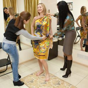Ателье по пошиву одежды Каслей