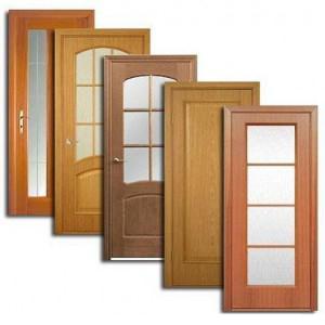 Двери, дверные блоки Каслей
