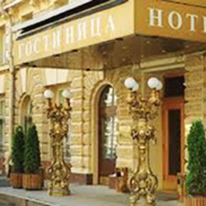 Гостиницы Каслей