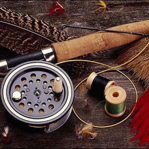 Охотничьи и рыболовные магазины Каслей