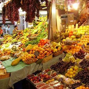 Рынки Каслей