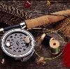 Охотничьи и рыболовные магазины в Каслах