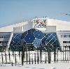 Спортивные комплексы в Каслах