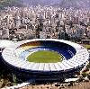 Стадионы в Каслах
