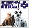 Ветеринарные аптеки в Каслах