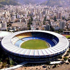 Стадионы Каслей