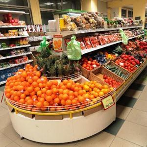 Супермаркеты Каслей